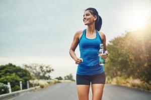 Az InfraAqua kiváló aerob edéshez. Növeli a teljesítményt és csökkenti a fáradtságot