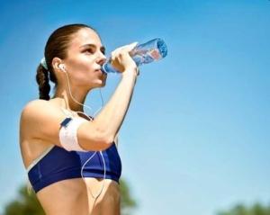 Egészséges víz izomláz és dehidratáltság ellen
